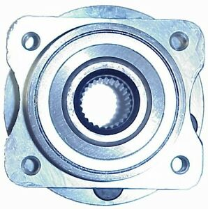 Axle Hub Assembly-Wheel Bearing And Hub Assembly Front PTC PT513122