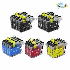 20PK LC103XL ink For Brother LC-103 LC-101 in MFC-J470DW MFC-J475DW MF-J870DW