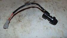 2002 Yamaha 350 warrior ignition key switch