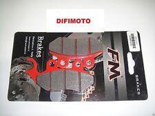 PASTIGLIE FRENO FM RBP2191 ANTERIORI SYM 300 CITYCOM ANNO DAL 2009