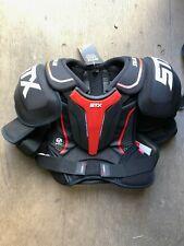 Sherwood Pmp Senior Hockey Shoulder Pads! M L Xl Ice Roller Inline Special Price