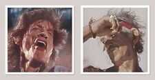 "Sebastian Kruger ""Mr Rock & Mr Roll"" Mick Jagger & Keith Richards Giclee Paper"