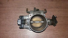 Butterfly Valve Nissan 100NX 2.0 Gti 143PS 105kW Yr. 91-94