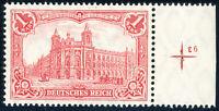 DR 1918, MiNr. 94 A I, sauber postfrisch, Fotobefund Jäschke-L. Mi. 420,-