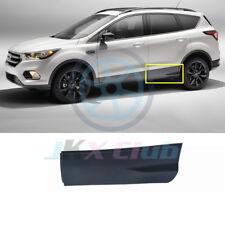 For Ford Kuga Escape 13-19 Rear Left Side Door Fender Guard Panel k Side Skirt