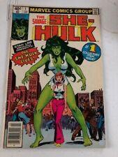 She Hulk #1 The Savage She Hulk 1979