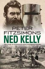 Ned Kelly by Peter FitzSimons (Paperback, 2015)