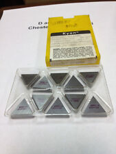Pack of 10 Kyon Ceramic Inserts, TPG433T KY3000, Made-In-The-USA