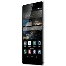 HUAWEI P8 TITANIUM-GREY ANDROID SMARTPHONE HANDY OHNE VERTRAG LTE/4G 16GB WiFi