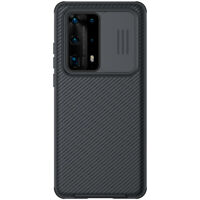 Genuine Nillkin For Huawei P40 Pro+ Slide Cover For Camera Lens Protection Case