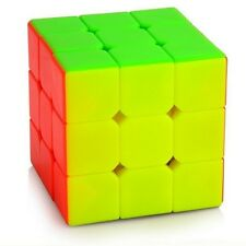 3x3x3 Domon Magic Cube Speed Twist Puzzle Game Classic Toy Game Kids Gift