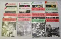 17 Horticulture Vintage Magazines 1948 To 1994 Magazine Of American Gardening O2