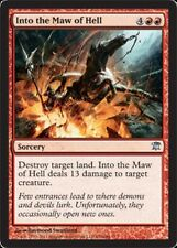 (4x) Into the Maw of Hell (x4)✰NM-Mint, English✰Innistrad✰TCGJUNKIE✰MTG