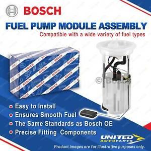 Bosch Fuel Pump Module Assembly for Volkswagen Golf MK5 1K EOS 1F Jetta 1K 1B