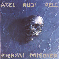 CD - Axel Rudi Pell - Eternal Prisoner - #A1502