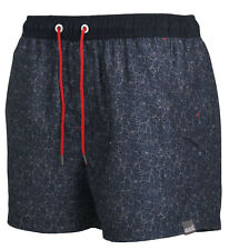 CECEBA Badehose Gr. 3XL/9 blau Badeshorts Boardshorts Swim Shorts