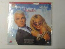 Housesitter Laser Disc Movie 1992