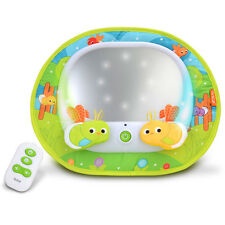 Munchkin Baby In-sight Magical Firefly Spiegel