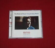 THE MUSIC OF BRYAN FERRY & ROXY MUSIC MUSIC PUBLISHING 2 CD
