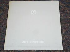 Joy Division STILL 2 LP Import UK Release 1981 FACT 40 New Order