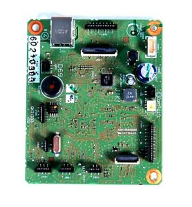 Canon MG6820 MG6821 Printer Main Formatter Logic Board QM7-4414 / QK2-1333