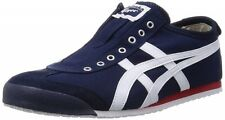 Asics Onitsuka Tiger MEXICO 66 SLIP-ON TH3K0N Navy/Off white Japan US11 F/S