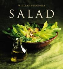 Williams Sonoma Collection: Salad by Georgeanne Brennan (2002, Hardcover, Revise