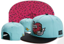 Hip Hop Men's CAYLER Sons Cap adjustable Baseball Snapback Street Black Hat 521#