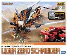 Kotobukiya HMM Zoids RZ-041 Liger Zero Schneider 1/72 Plastic Model Kit New