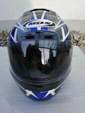 Motorradhelm AGV MDS Größe M