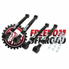 """Adjustable Front Control Arms 0-6"""" Lift for 1994-2009 Ram 1500 2500 3500"""