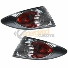 MAZDA 6 MK1 2006-3/2008 REAR TAIL LIGHTS 1 PAIR O/S & N/S