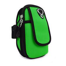 Unifarbene Armbandtaschen für Apple Handys und PDAs