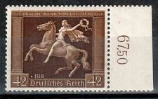 Germany 1938, Mi. #671**, Sc. #B119**, superb MNH, OG