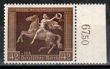 Germany 1938, Mi. #671**, Sc. #B119**, superb MNH, OG