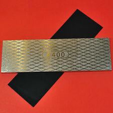 Aiguiseur DIAMANT aiguiser affuter affutage couteau Japonais DUO # 400 1000 SK11