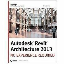 Autodesk Revit Architecture 2013: No Experience Required-ExLibrary