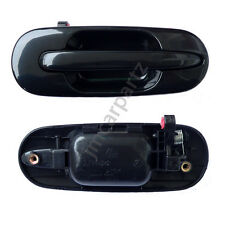 REAR Back Door Handle RIGHT SIDE (drivers side) MG ZS MGZS 2001 - 2005 Brand NEW