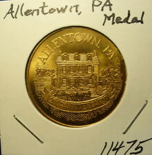 Allentown PA 1812-1962 Anniversary Medal