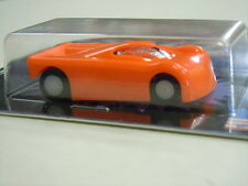 Neo Traction Magnet Fluorescent Orange WIZZARD STORM Extreme USA Slot Car