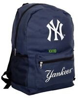 New York Yankees MLB Southpow Backpack