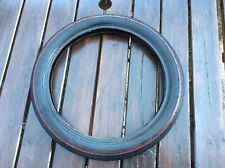 Raleigh Chopper Mk1 Or Mk2 Red Line Front Tyre Leo Brand