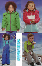 Jungen-Winterjacken Winter-Größe 164