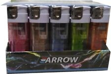 Lot of 50 Arrow Electronic Ignition Cigar Cigarette lighters free shipping