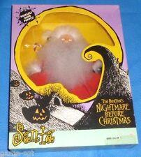 Nightmare Before Christmas Santa Hand Puppet HASBRO NIB 1993