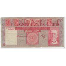 [#593732] Biljet, Nederland, 25 Gulden, 1940-09-20, KM:50, TTB