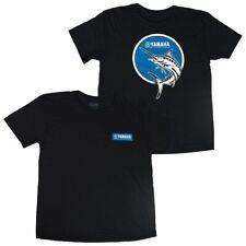 "Yamaha ""Pro Fishing"" Marlin Offshore Drift T-Shirts"