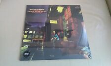 LP DAVID BOWIE THE RISE AND FALL OF ZIGGY STARDUST GLAM ROCK 70'S VINYL