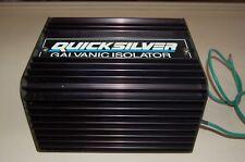 Quicksilver Galvanic Isolater Part # 888557T01