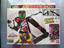 Kamen Masked Rider DECADE DX RIDE BOOKER Bandai Asia NEW 4892762550697 NEW